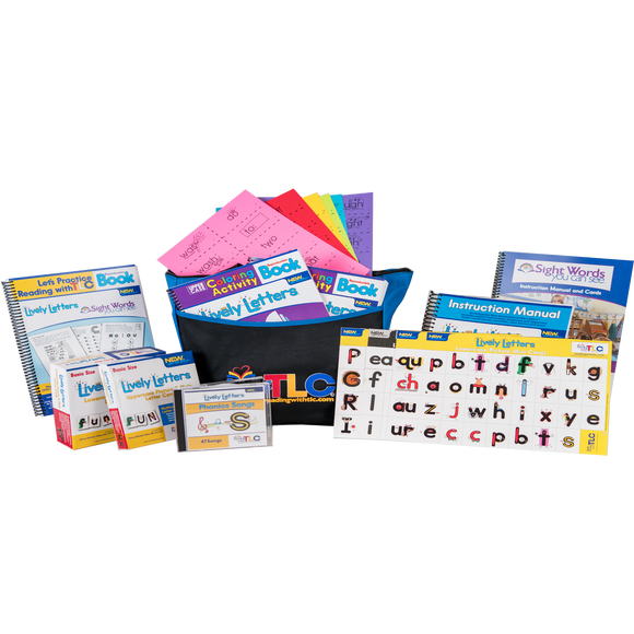 New Generation Standard Bundle for Kindergarten
