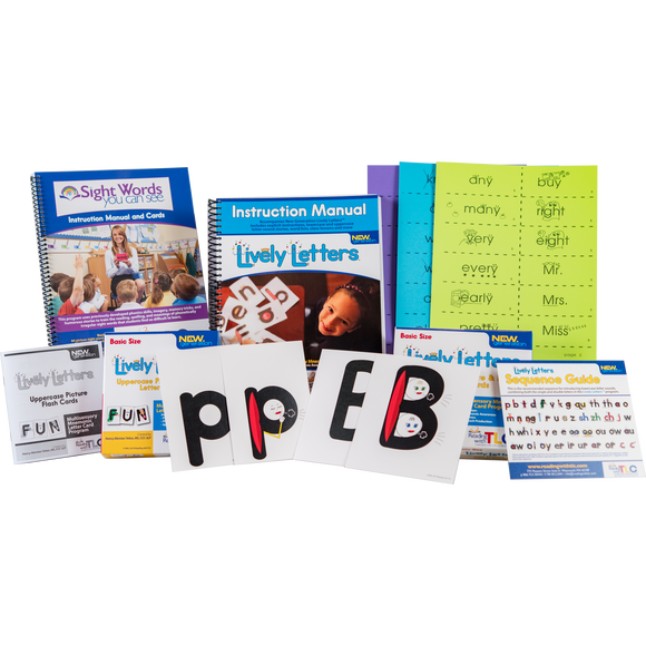 New Generation Economy Bundle for Kindergarten