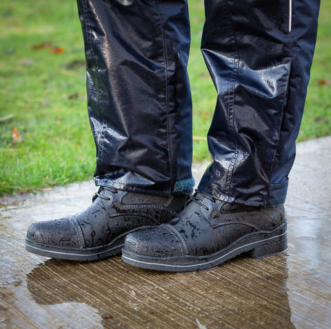Kentucky storm waterproof boots