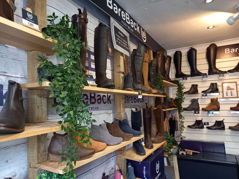 Worcester Riding boots