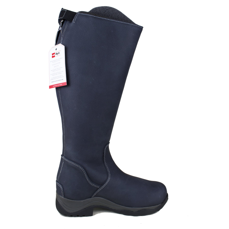 Montana - Blue Wide Fit - Size 37 - Factory Second *160