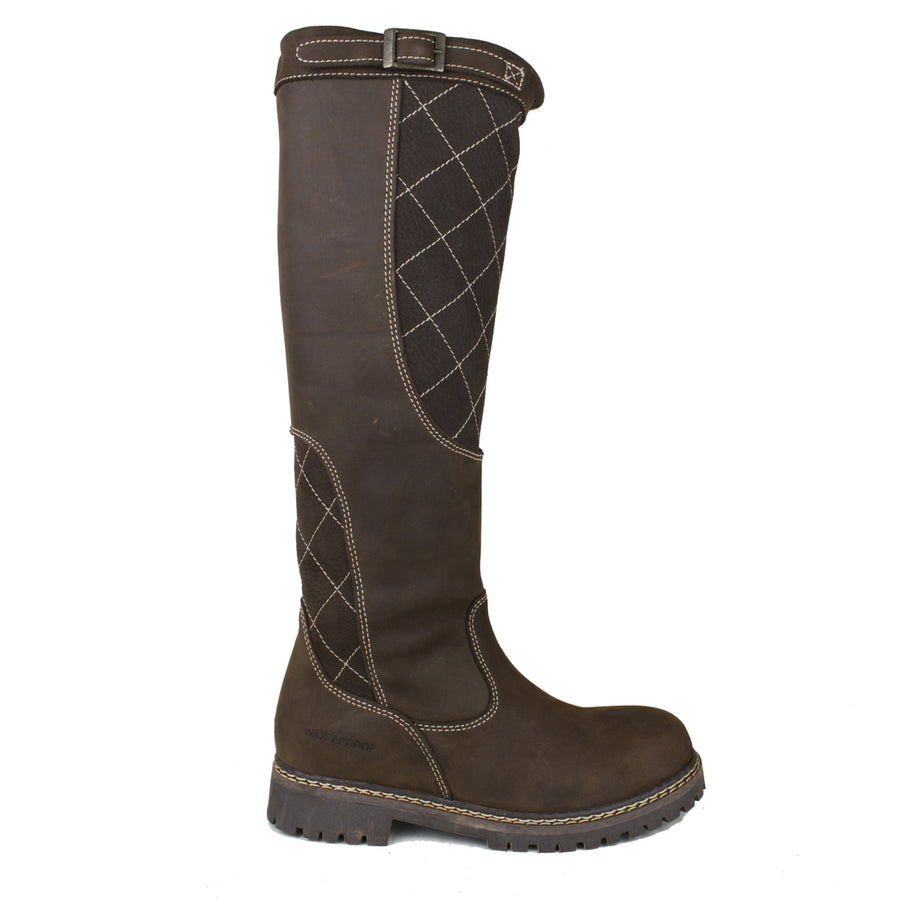 Kansas - Brown - Size 36 - Factory Second
