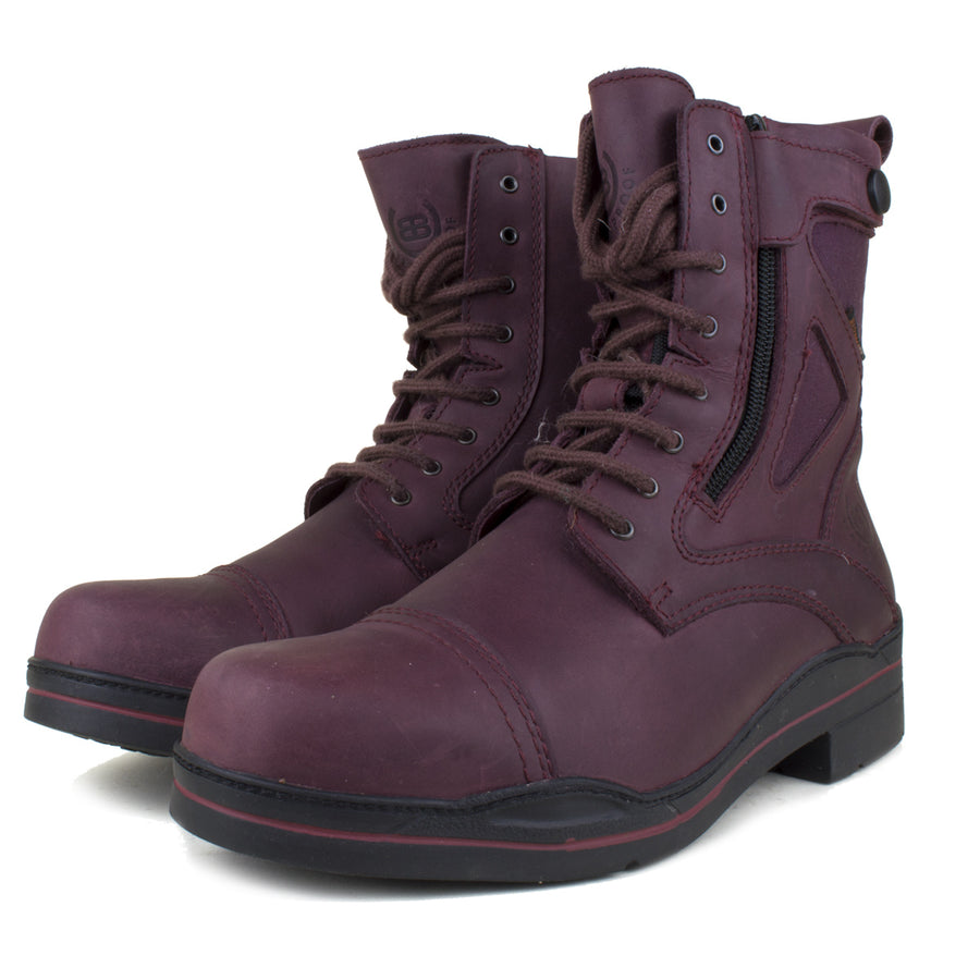 Kentucky - Bordeaux - Size 39 - Factory Second