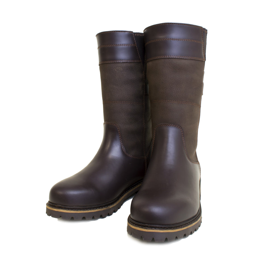 Mid Calf Waterproof Boot - Sample - Size 38