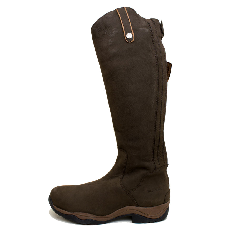 Montana Wide Fit - Brown - Size 38 - Factory Second