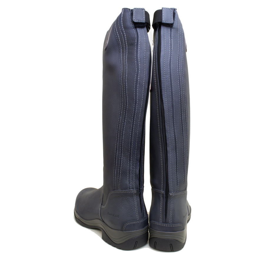 Montana Standard Fit - Blue - Size 44 - Factory Second