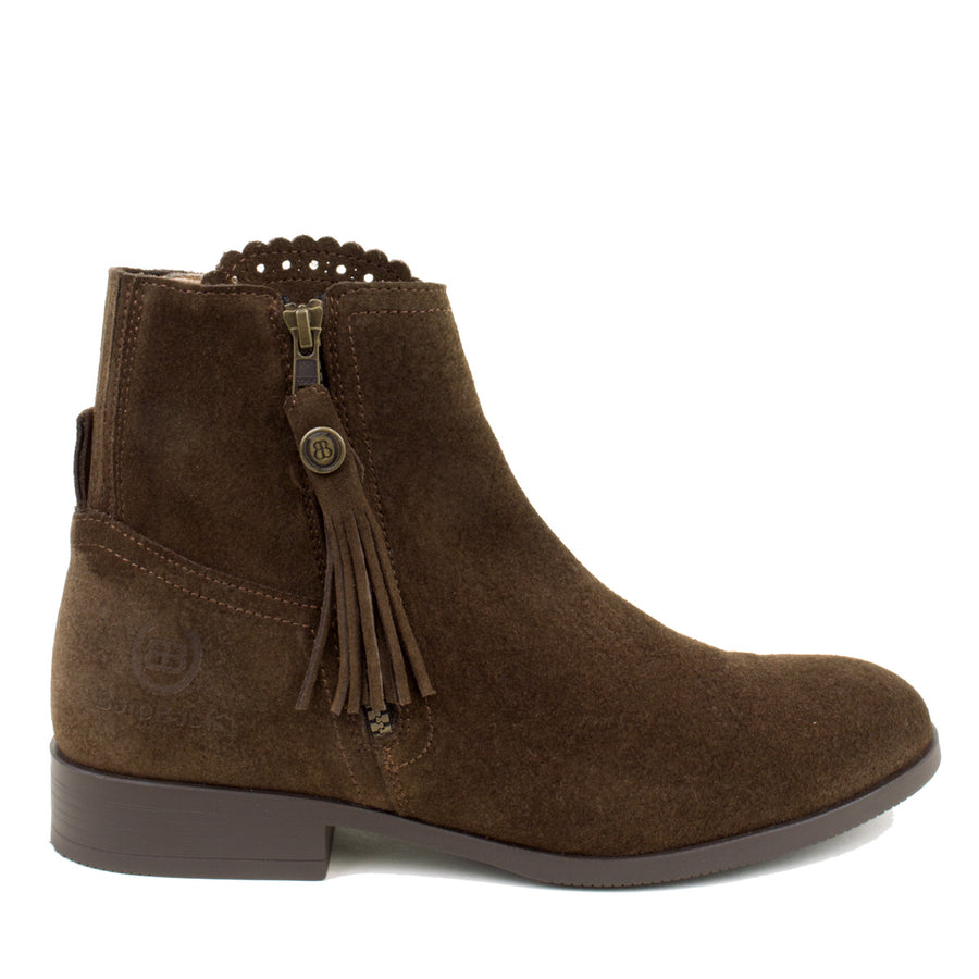 Venice - Brown  - Size 42 - Factory Second