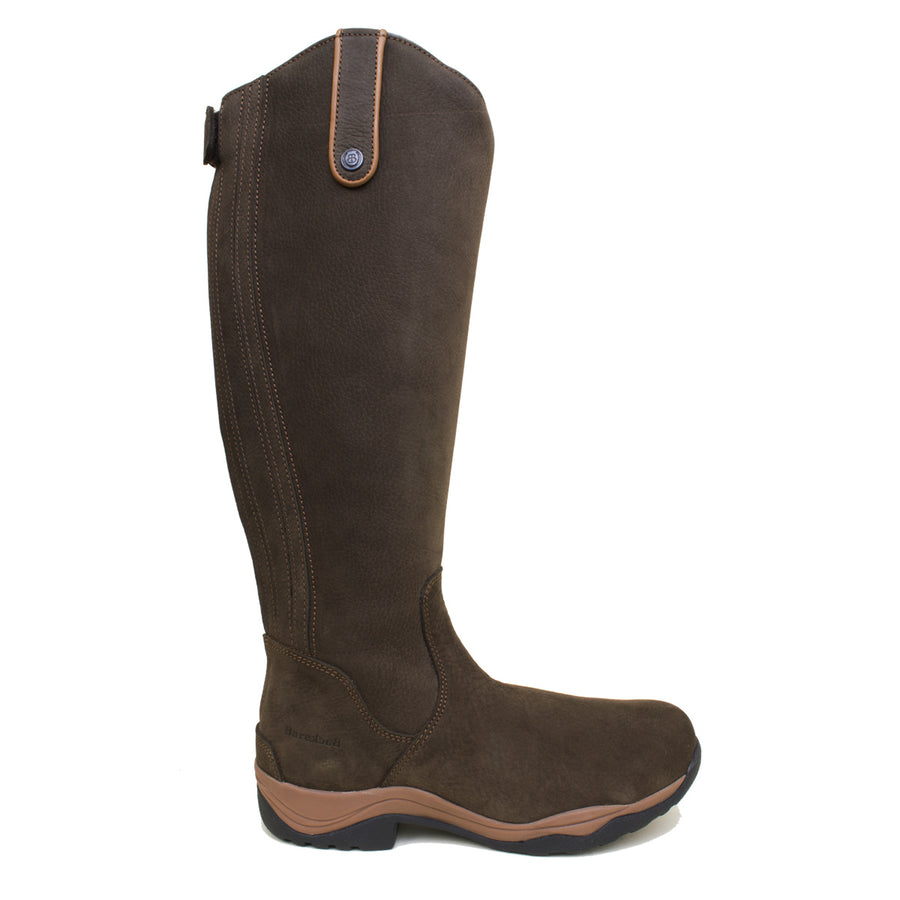 Montana - Brown Wide Fit - Size 42 - Factory Second  (216)