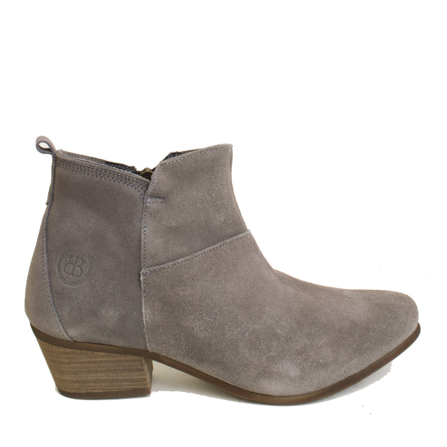 Roxy - Grey - Size 37 - Factory Second (224)