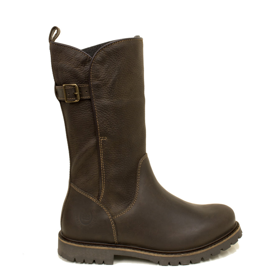 Quebec Waterproof- Mid Calf - Size 39 - Factory Second 280