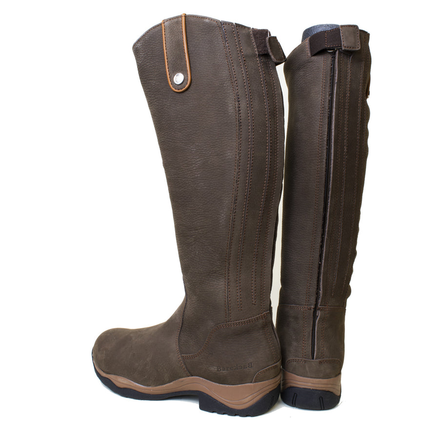 Montana Wide Fit - Brown - Size 40 - Factory Second