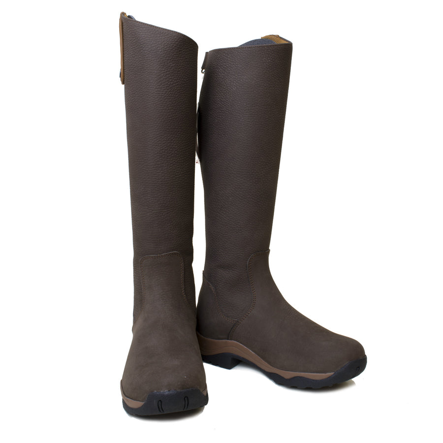 Montana Narrow Fit - Brown - Size 37 - Factory Second