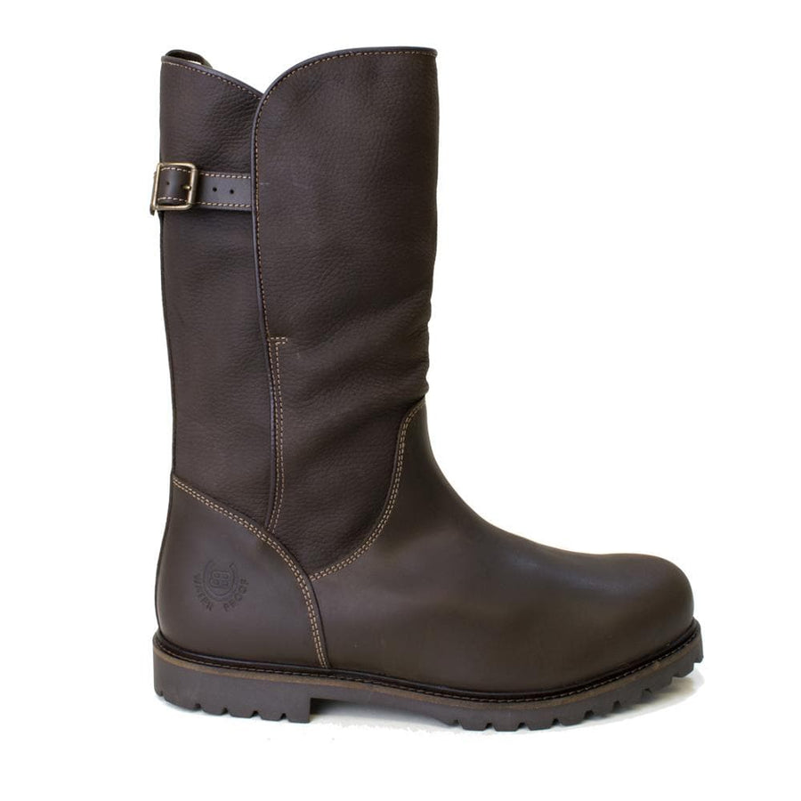 Quebec Waterproof- Mid Calf - Size 46 - Factory Second