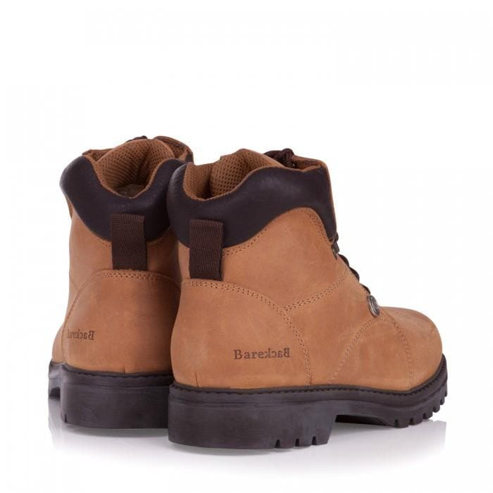 Buffalo Boots - Honey - Bareback Footwear