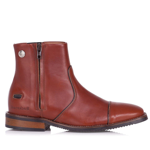 Dixie Boots - Brown