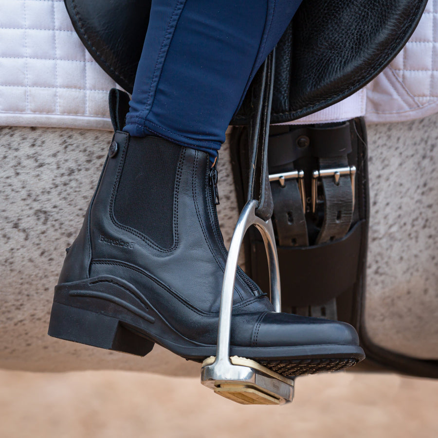 Idaho jodhpur horse riding boots