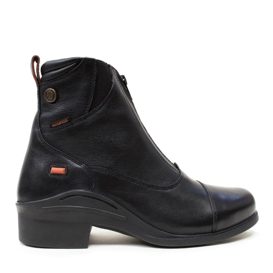 Idaho-waterproof-jodhpur-boot-black
