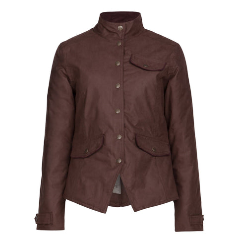 Colorado Waterproof Jacket - Chocolate