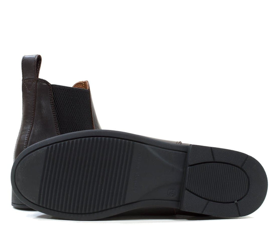 Children's Ohio Brown - Bareback Footwear