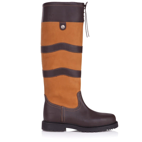 Dakota Country Boots - Brown