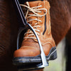 Kentucky Short Boots - Bareback Footwear