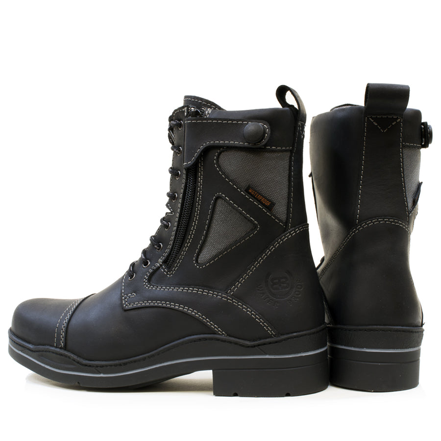 Waterproof Short jodhpur Boot 2