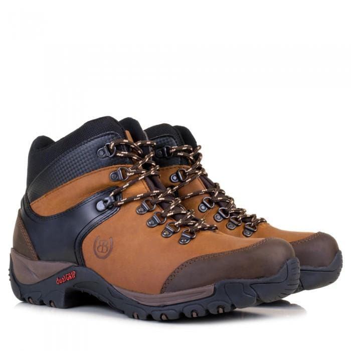 Malvern Waterproof Short Boots - Bareback Footwear