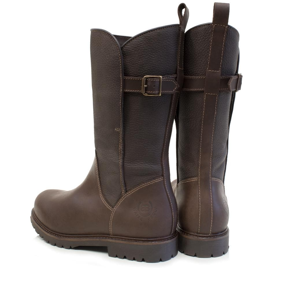 Quebec - Waterproof - Mid calf