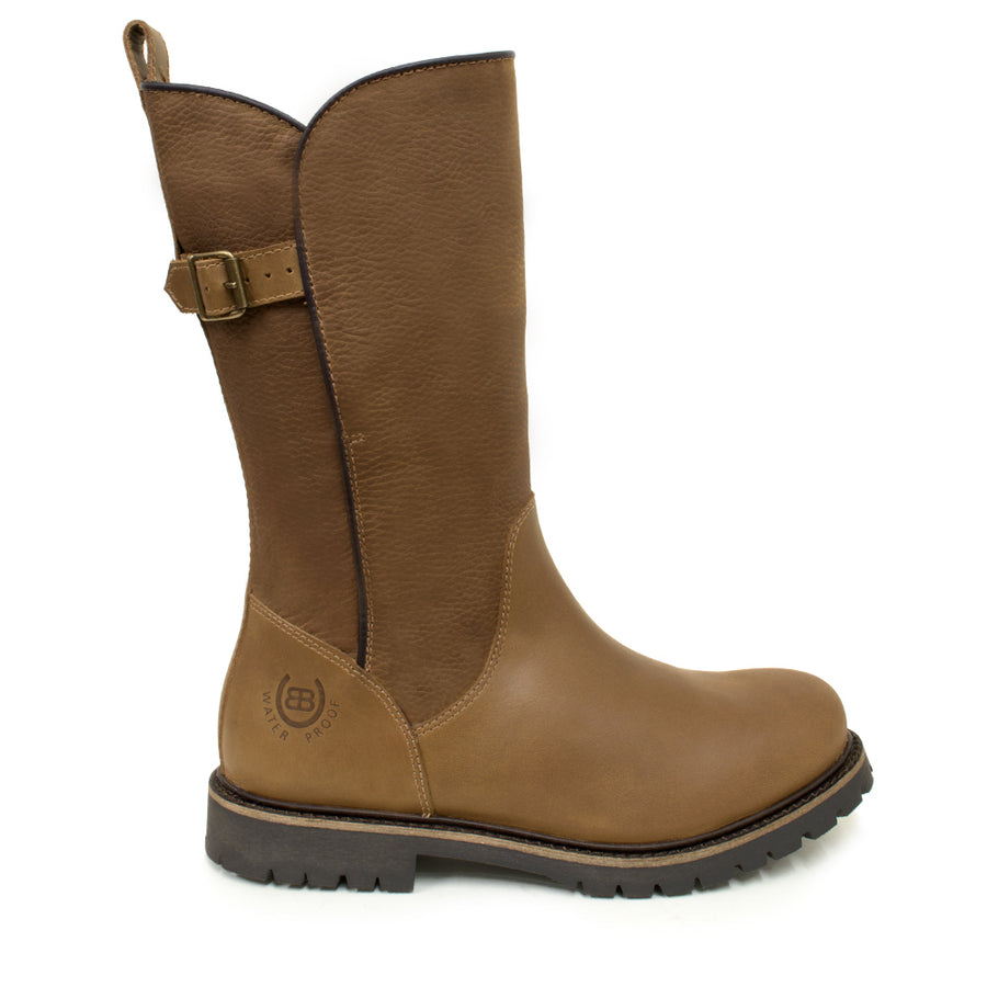 Quebec waterproof country boot 1