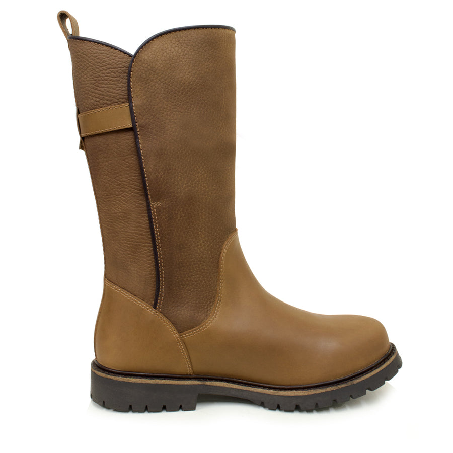 Quebec waterproof country boot 3