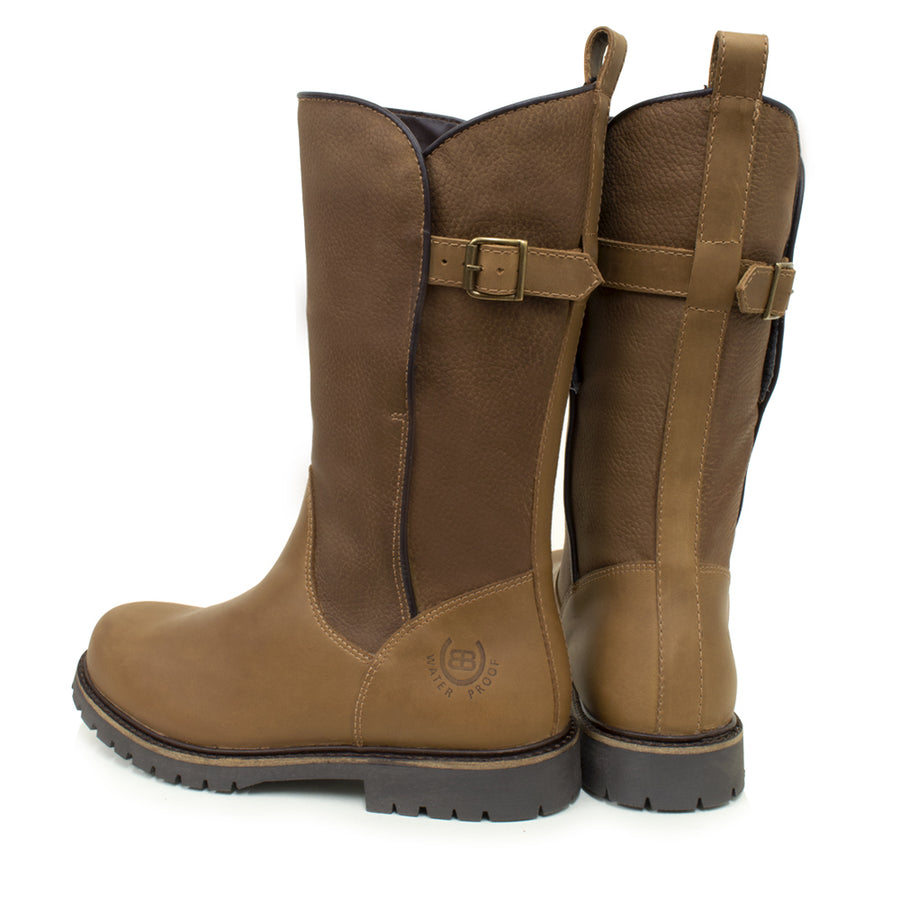 Quebec waterproof country boot 4