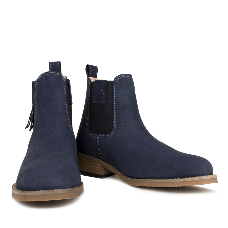 Tulsa-navy-tassle-short-boot4