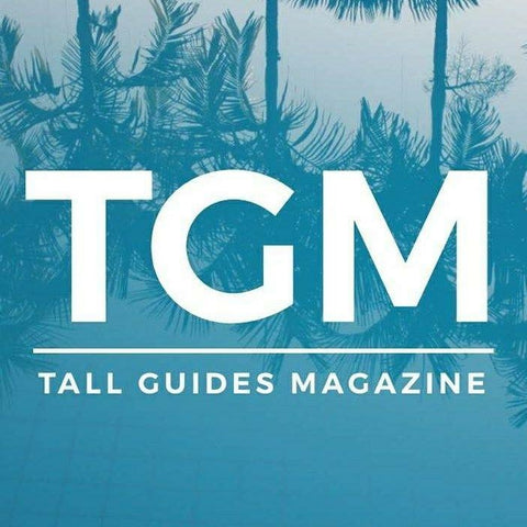 tall clothing line for women - meghan evans - tall guides magazine - tgm