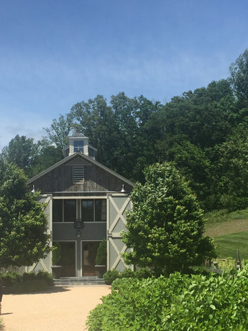 Pippin Hill Winery - Charlottesville - Easy Weekend Trips DC