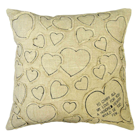 Sugarboo Designs To Carry All My Love Pillow - Life onPlum