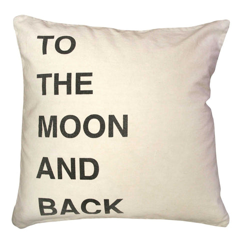 Sugarboo Designs To The Moon and Back Pillow - Life onPlum
