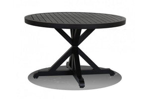 Sunset West Monterey Outdoor Small Round Dining Table
