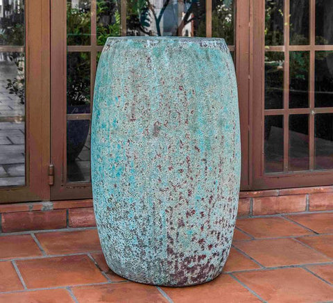 Campania International Verdigris Eden Planter