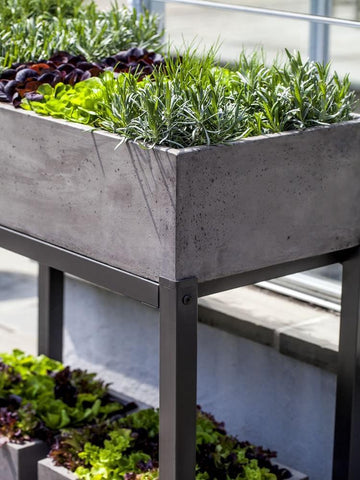 Campania International The Garden Anywhere Bench The Garden Gates