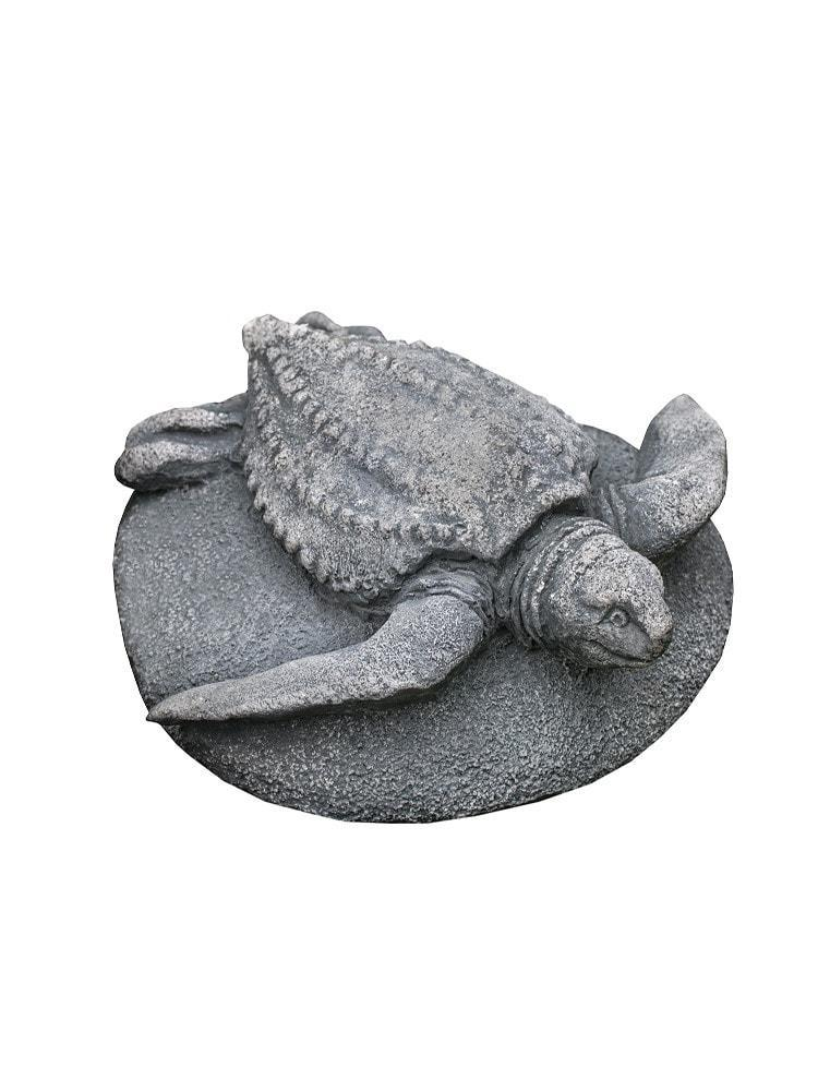 Campania International Sea Turtle Garden Statue The Garden Gates
