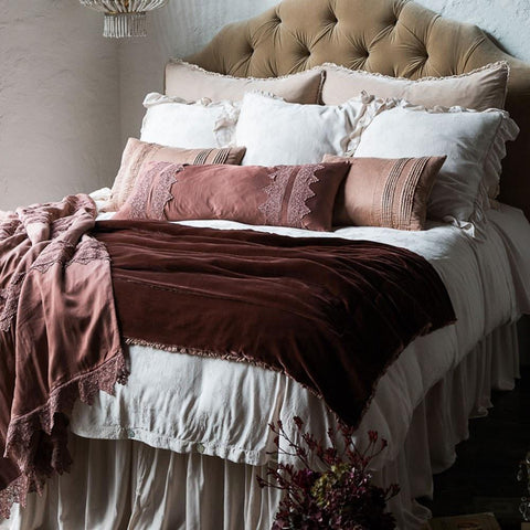 Bella Notte Linens Carmen Personal Comforter - AtHomewithBethandChad.com