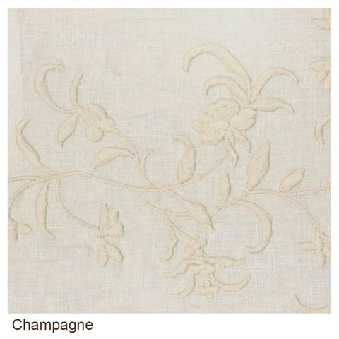 Image of Bella Notte Linens Josephine Linen Pillowcase - AtHomewithBethandChad.com