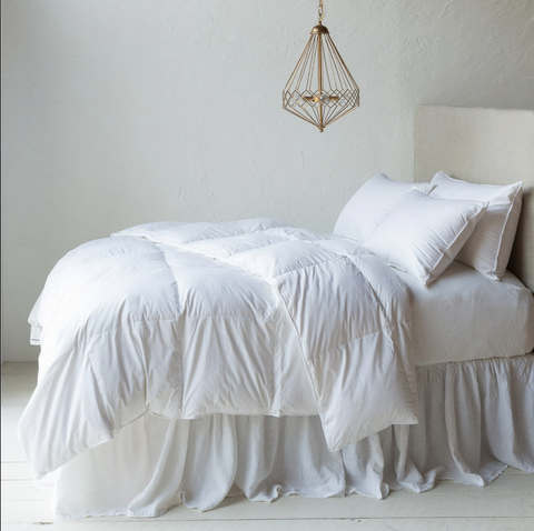 Image of Divine Down Duvet Insert