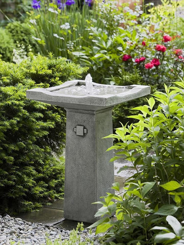 Image of Campania International Bjorn Fountain - AtHomewithBethandChad.com
