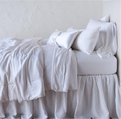 Bella Notte Linens Helane Personal Comforter - AtHomewithBethandChad.com