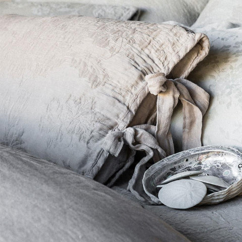 Image of Bella Notte Linens Marguerite Accent Pillow Quick Ship - AtHomewithBethandChad.com