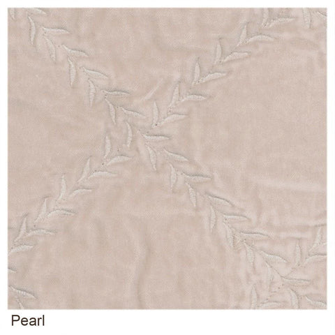Bella Notte Linens Marseille Coverlet - AtHomewithBethandChad.com