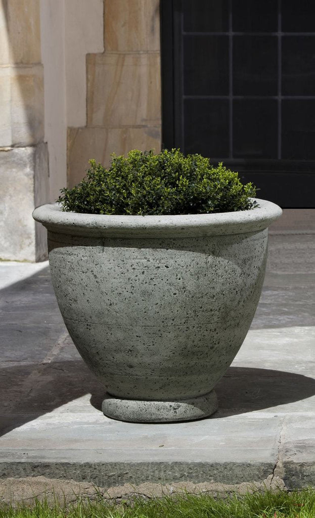 Campania International Berkeley Planter (Medium) - AtHomewithBethandChad.com