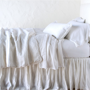 Bella Notte Linens Paloma Personal Comforter - AtHomewithBethandChad.com