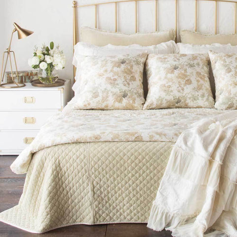 Bella Notte Linens Rosalina Personal Comforter - AtHomewithBethandChad.com